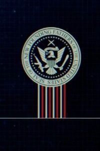 New Founding Fathers of America Symbol