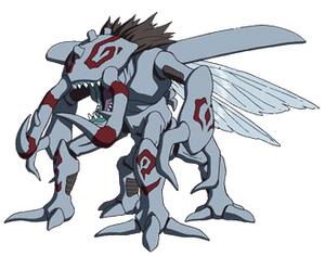 Insect Digimon Okuwamon