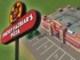 Freddy Fazbear's Pizza