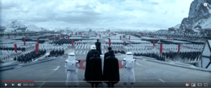 The First Order's rise to power
