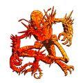 Nebiros the Demon