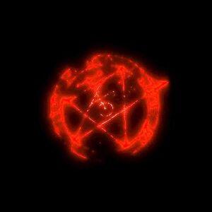 The Blood Sorcery