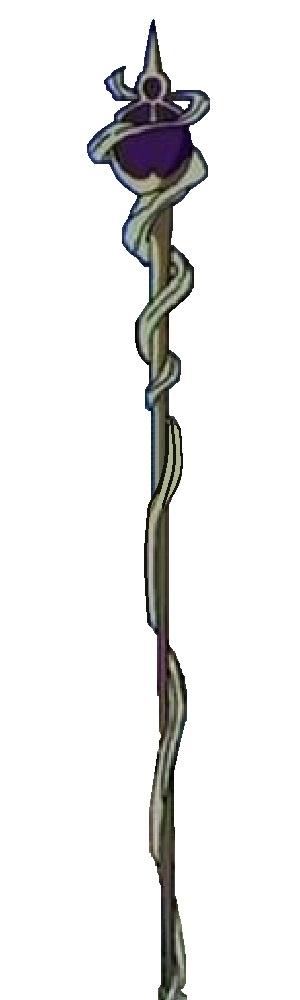 Seal of Nerissa