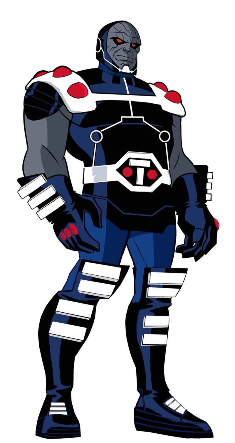 Darkseid (DC Animated Universe)