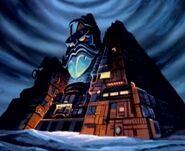 The Apocalypse Fortress
