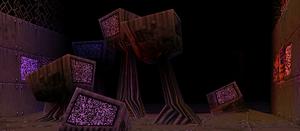 Gex 2 - Rezopolis 2