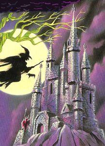 Evil Castle of Illusion