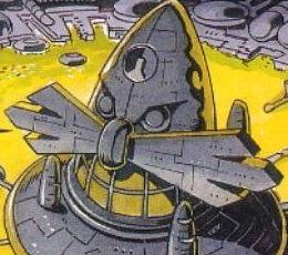 Citadel Robotnik