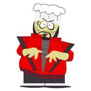 Thriller Chef the Thriller