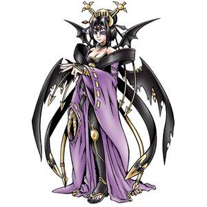 Lilithmon b