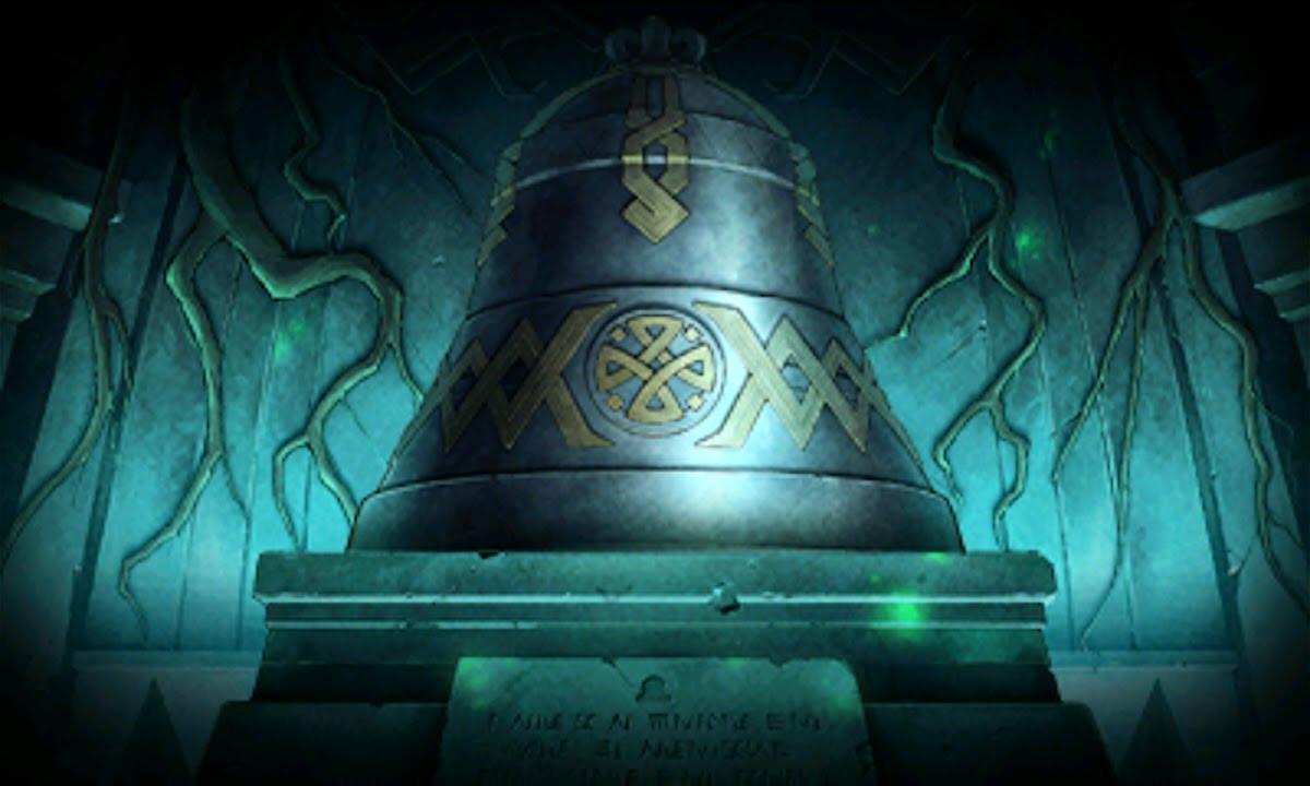 Bell of Ruin