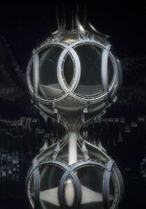 The Hourglass of Kronika