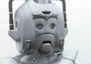 Lider Cybermenów