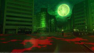 P3D Dark Hour, Tatsumi Port Island stage