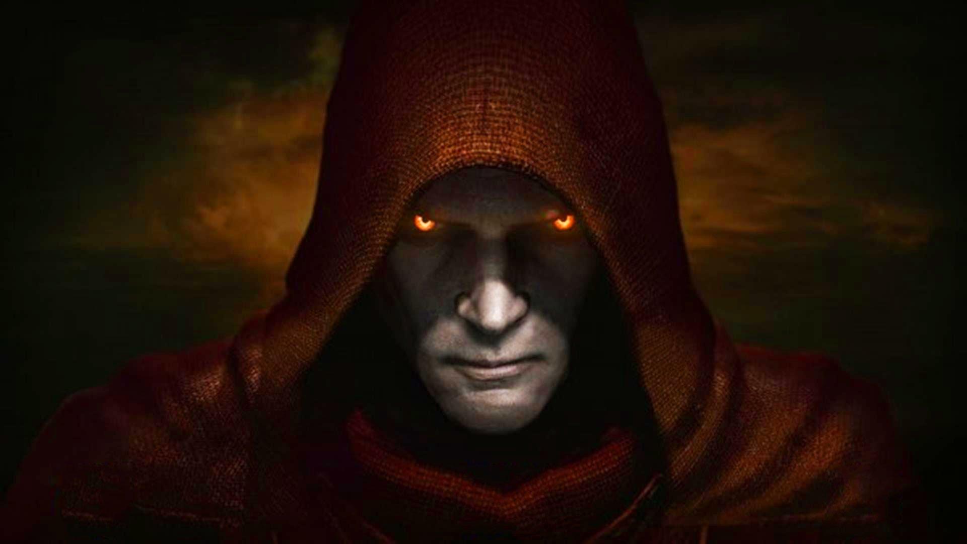 Czarna Dłoń Saurona