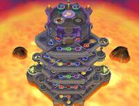 Infernal Tower