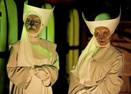 Siostry Miłosierdzia