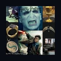 Voldemort's Horcruxes