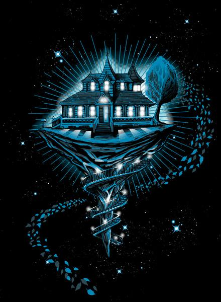 The House (House of Leaves)