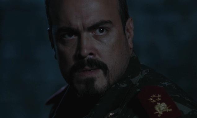 Generał Garza