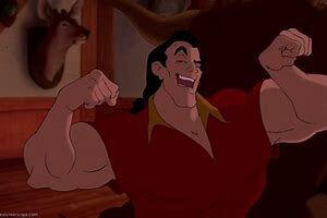 Gaston Pride
