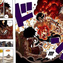 Ace saves Luffy from Akainu.jpg