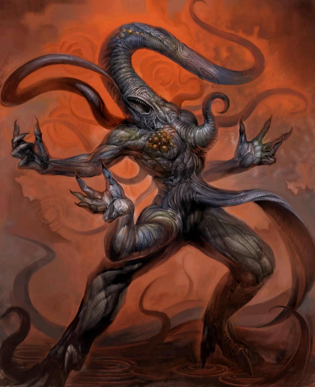 Nyarlathotep (Lovecraft)