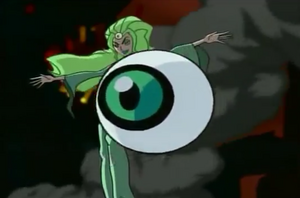 Emerlad Eye LOSH2