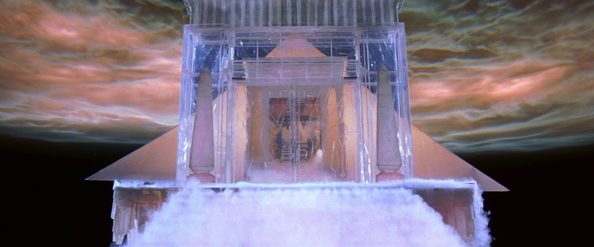 Temple of Gozer