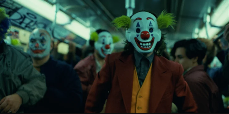 Klauni (Joker)