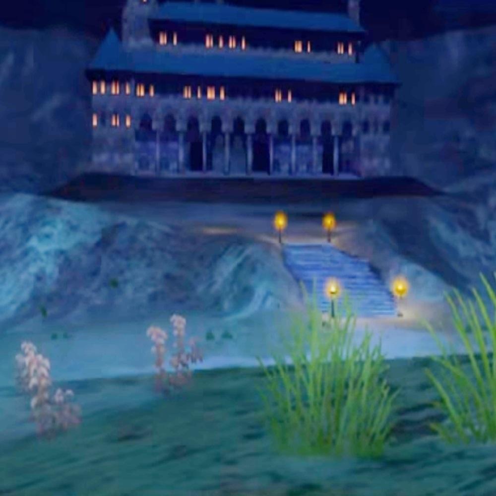 Nuibaba's Abode
