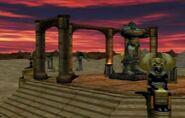 The Tomb of Apocalypse