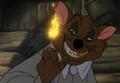 Warren T Rat Evil Grin