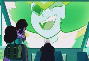 Emerald's laugh