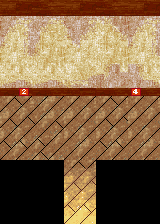 Bad Magic Bayou - Monster Manor (attic)