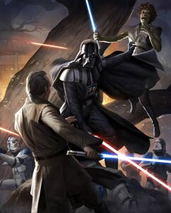Great Jedi Purge
