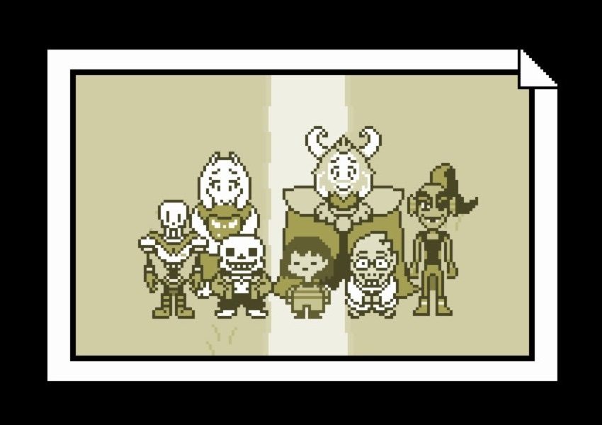 Genocide Route