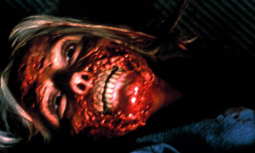 Flesh-Eating Virus