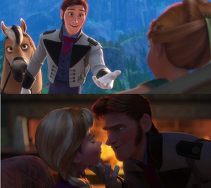 Hans' Two-sides