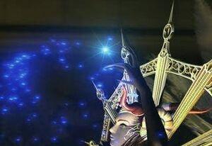 Sorceress Power