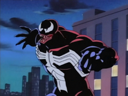 Venomintheanimated