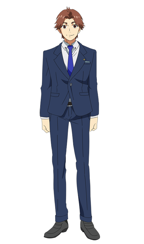 Seidou Takizawa