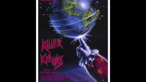 Killer Klowns Theme