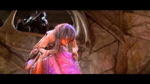The Dark Crystal- Chamber Ceremony Scene - Jim's Red Book - The Jim Henson Company