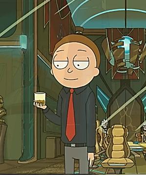 Zły Morty