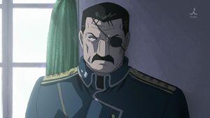 Fullmetal Alchemist Wrath