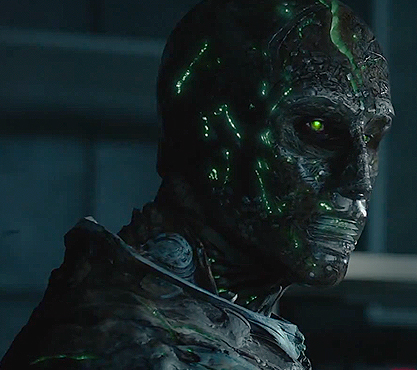 Doom (2015)