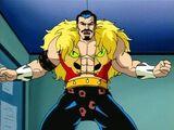 Kraven Łowca (Marvel Animated Universe)