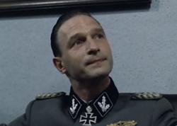 Hermann Fegelein (Upadek)