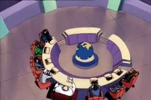 Przestępczy Kartel (Marvel Animated Universe)